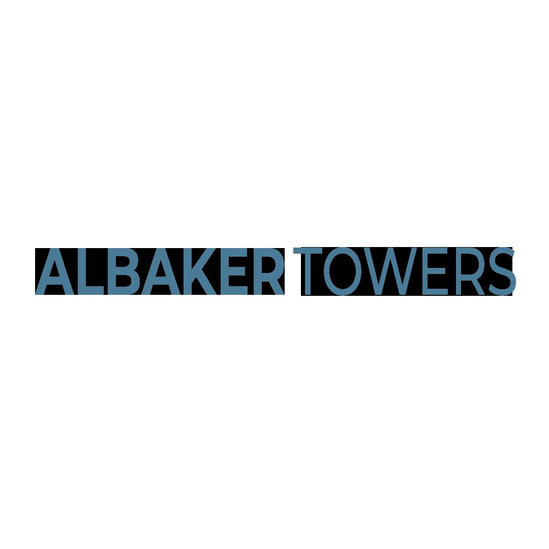 Albaker Towers